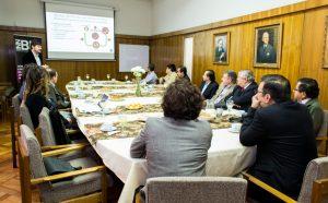 Presentación avances Plataforma INNBIO